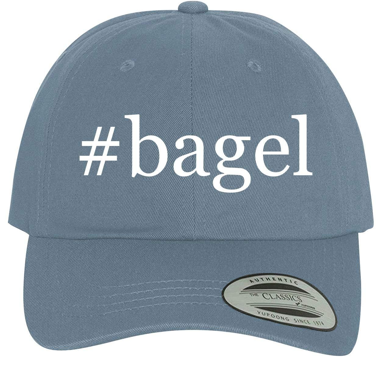Comfortable Dad Hat Baseball Cap BH Cool Designs #Bagel