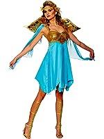 Franco Victory Goddess Women's Costume