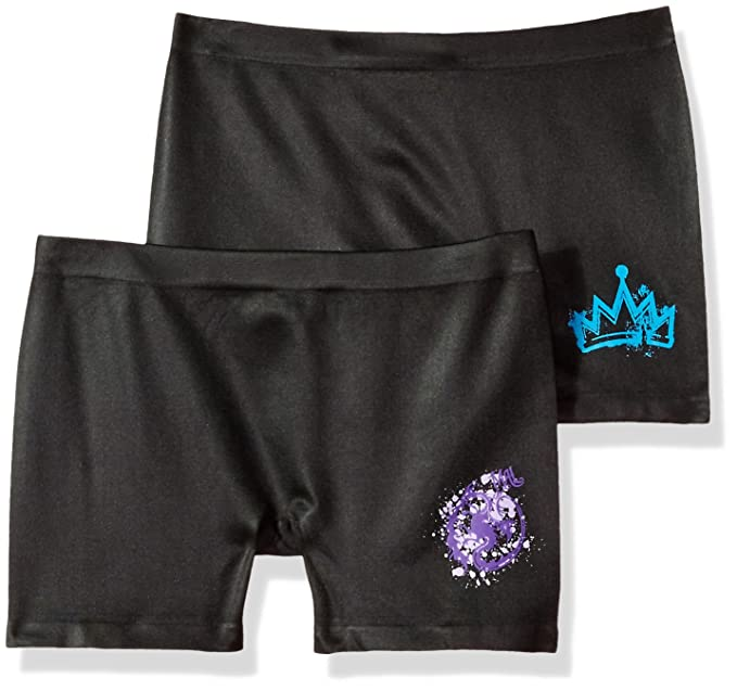 Disney Niñas Mixed Disney Licensed Girl Seamsless 2 Pack Ropa interior - Multi -