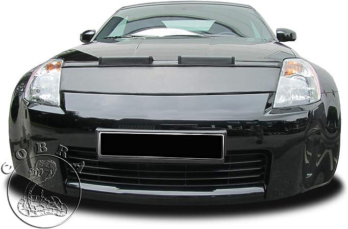 Lebra Front End Mask Cover Bra Fits 2003 2004 2005 2006 NISSAN 350Z