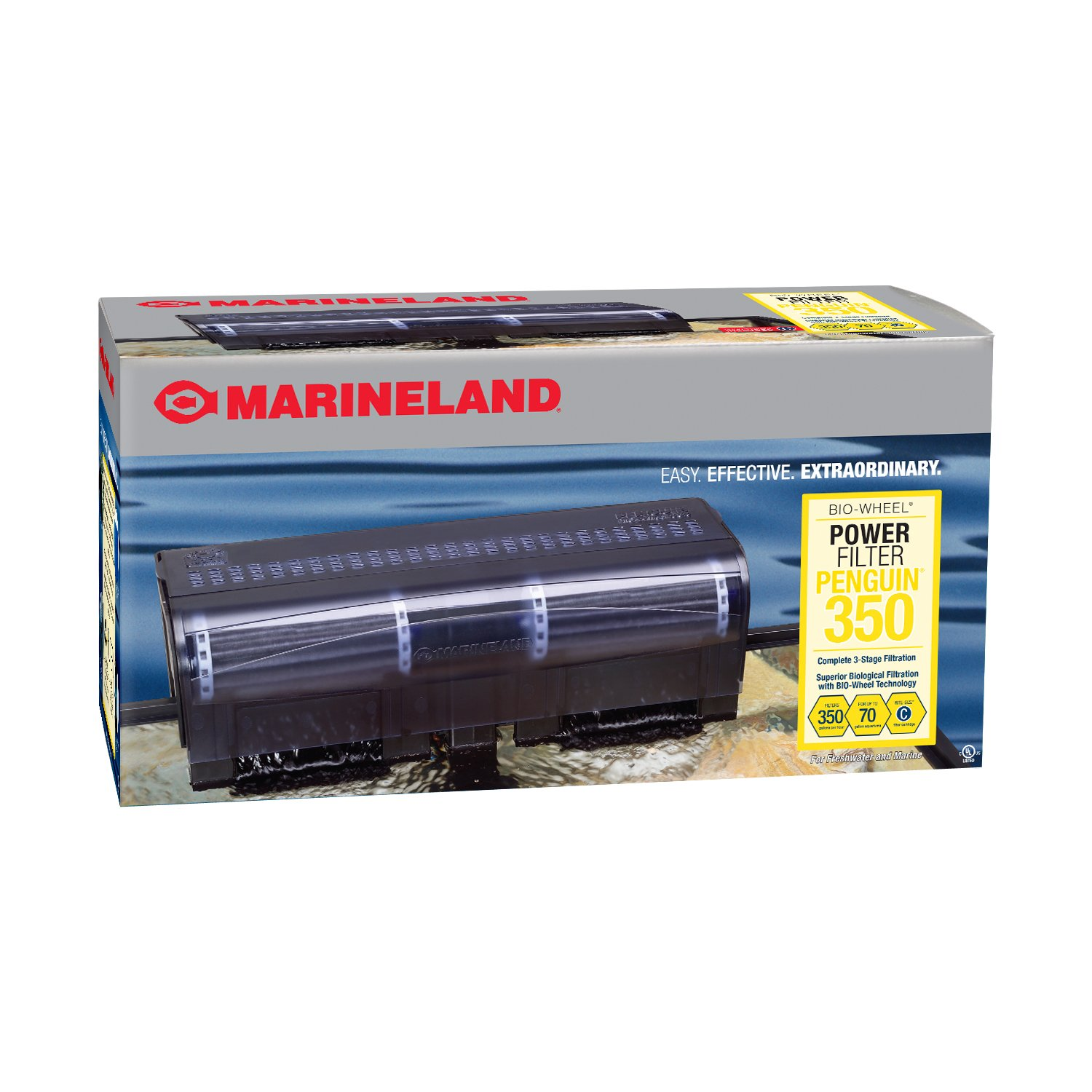 Marineland Penguin Power Filter