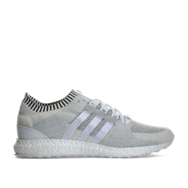 Zapatillas adidas – Eqt Support Ultra Pk gris/blanco/negro 12,5|vintage white-ftwr white-core black