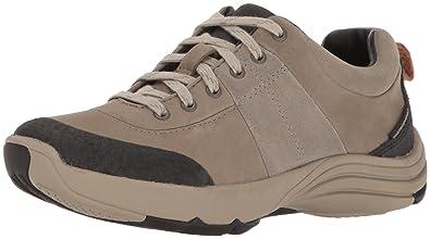 Clarks Frauen Wellen Anden Schuh: : Schuhe