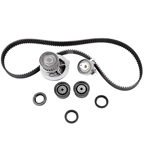 amazon com eccpp engine timing belt water pump kit for 1999 2008Video Related With 2001 Daewoo Timing Belt Diagram #15