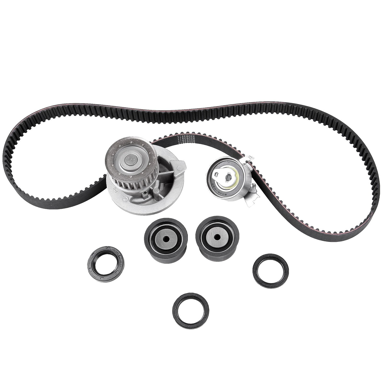 amazon com  new ch8921hbsivk cylinder head gasket set