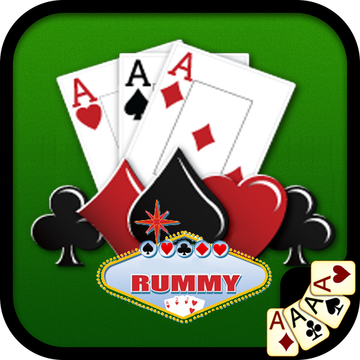 rummy card game - 6