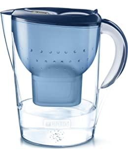 BRITA Optimax - Dispensador de agua filtrada con 1 filtro MAXTRA+ ...