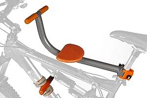 TYKE TOTER Front-Mount Child Bike Seat