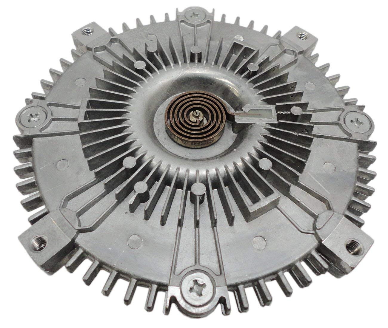 TOPAZ 2652 Engine Cooling Fan Clutch for 89-93 Mazda B2600 MPV Truck 2.6L L4