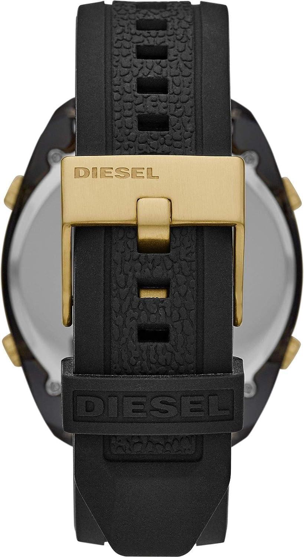 Diesel Reloj de Caballero DZ1901: Amazon.es: Relojes