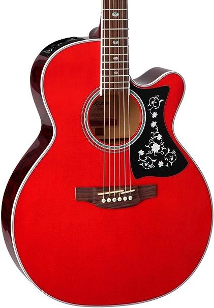 Takamine NEX Cutaway - Guitarra acústica eléctrica: Amazon.es ...