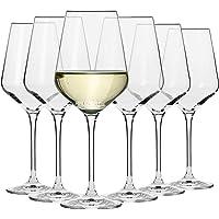 Krosno Copas de Vino Blanco   Conjunto 6