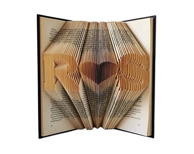 Amazoncom One Year Anniversary Gifts For Girlfriend By Folded Book