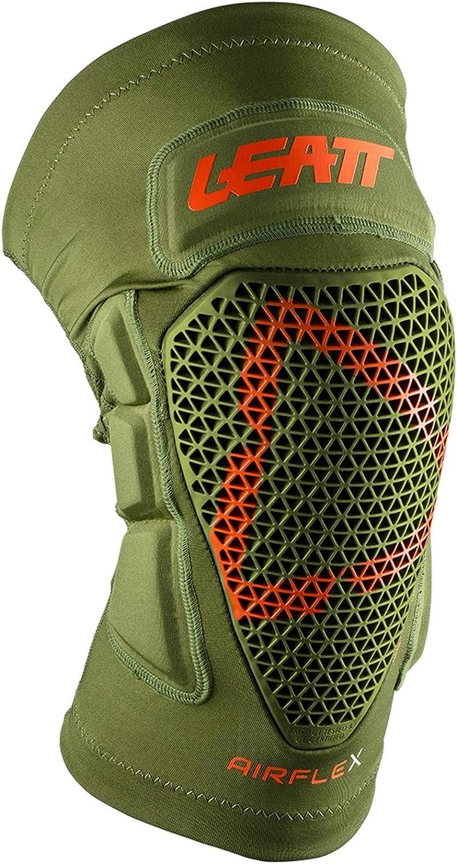 Leatt AirFlex Pro Knee Guard black 2020 Protector