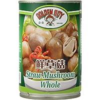 Golden Boy Straw Mushroom, 425g