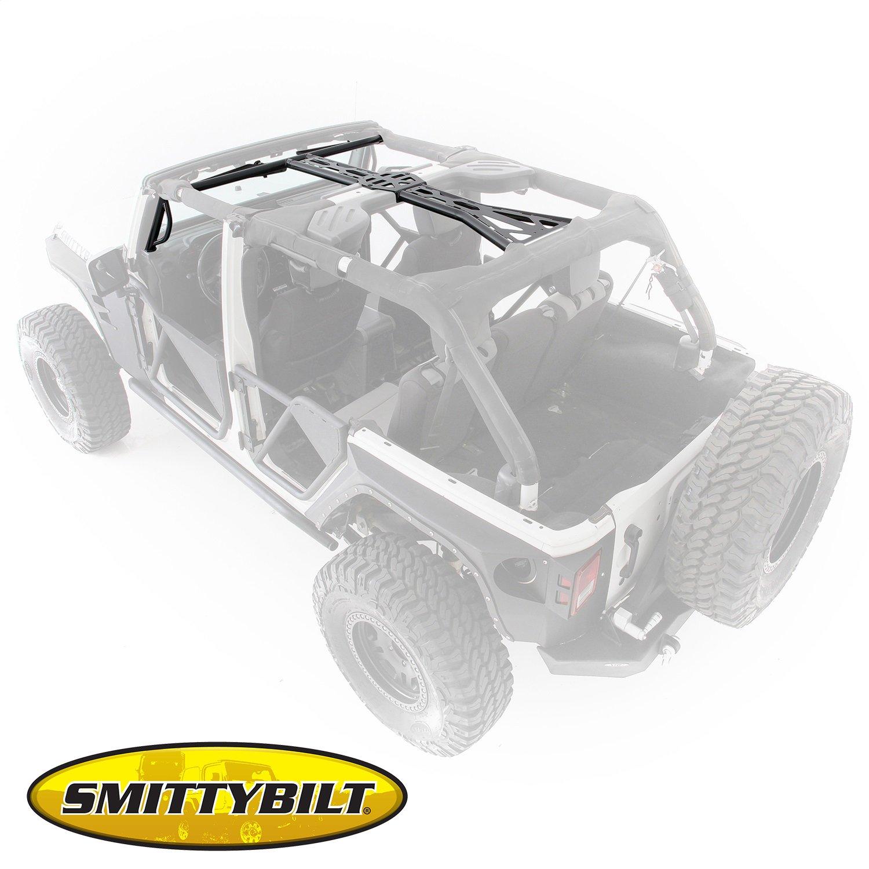 Brightt (S/B-JAM-578) SRC Cage Kit fits Jeep, Wrangler 2010-2017 by Brightt (Image #1)