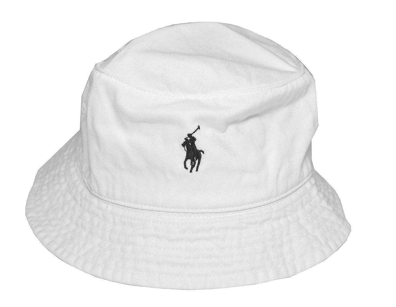 212975299 RALPH LAUREN Men's Bucket Hat