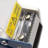 Pacific Mailer Packing Tape Dispenser Gun, Side