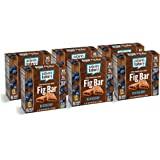 Nature's Bakery Whole Wheat Fig Bar, Vegan + Non-GMO, Blueberry (36 Count)
