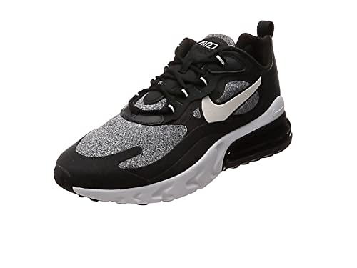 Nike Air MAX 270 React AO4971001, Deportivas: Amazon.es: Zapatos y complementos