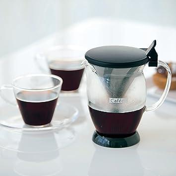 Hario CFO-2B Two Cup Dripper Pot Cafeor, 300 ml,