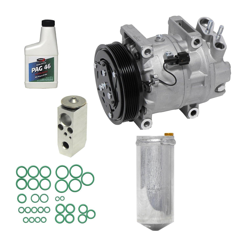 Universal Air Conditioner KT 3994A A//C Compressor//Component Kit