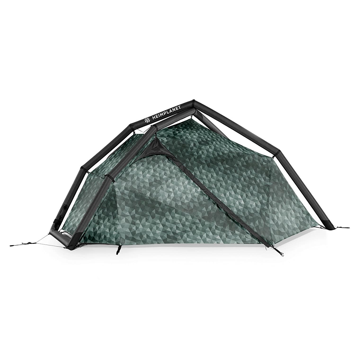 Amazon.com : Heimplanet Fistral Inflatable Geodesic 2-Person 3 ...