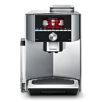 siemens ti de kaffeevollautomat 1500 watt