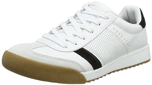 Skechers 52321, Zapatillas para Hombre: Amazon.es: Zapatos y complementos