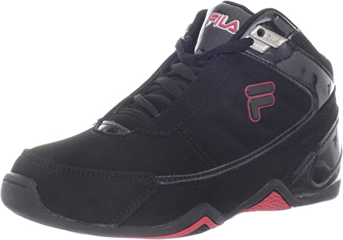 Fila Kid's Change The Game Basketball Sneaker