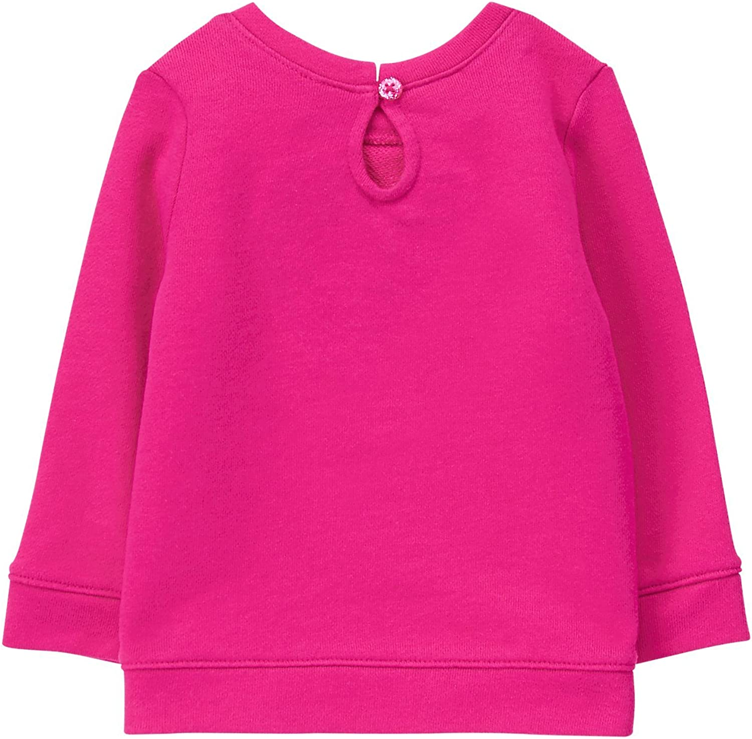 Gymboree Girls Toddler Character Pullover