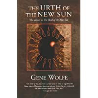 The Urth of the New Sun: The Sequel to 'The Book of the New Sun': 3