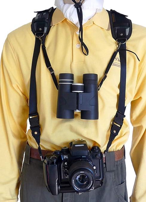 Trekking Classic Safari fotográfico – Arnés para, diseño de ...
