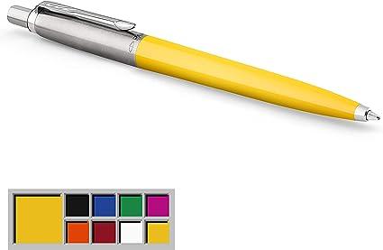 Verde Smeraldo Parker Vector Penna Stilografica con Finiture Cromate Confezione Regalo Punta Sottile Inchiostro Blu