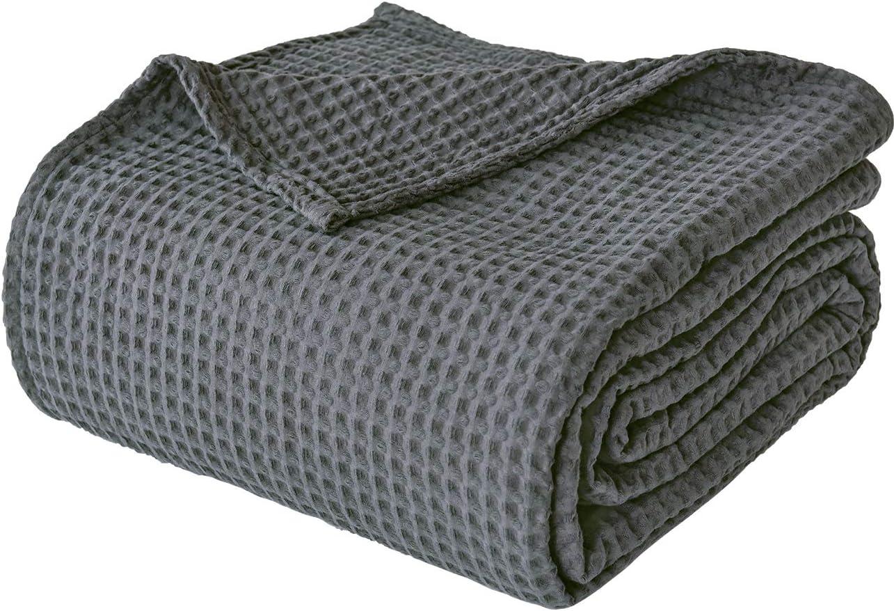 3. PHF Waffle Blanket