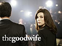 The Good Wife by Cbs Studios International