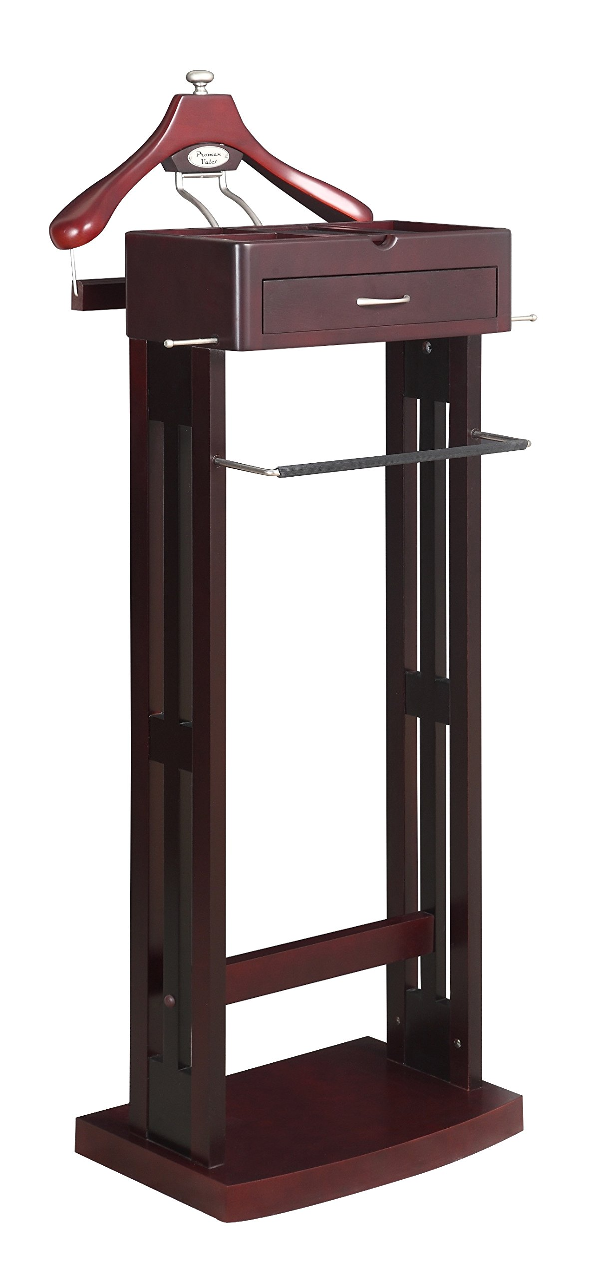 Proman Products VL16245 Wardrobe Valet by Proman Products