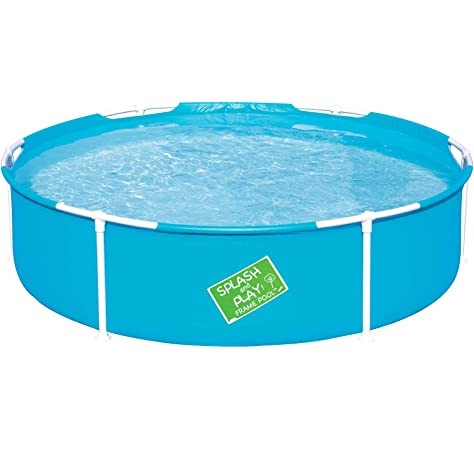 Intex 57173NP - Piscina desmontable mini small frame 122 x 30 cm ...