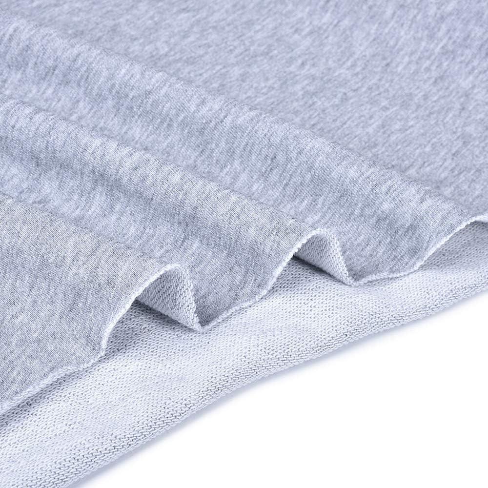 TRGCJGH Sweatshirts Stretch Print Hoodie Für Mädchen Im Teenageralter Damen Crop Tops Kordelzug Pullover Sweat Jumper,Red-S Gray-s