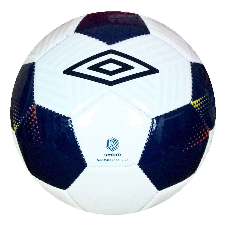 Adidas Umbro Neo 150 de la Liga – balón de fútbol Sala (tamaño 4 ...