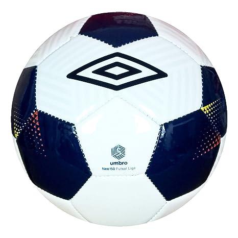 Adidas Umbro Neo 150 de la Liga - balón de fútbol Sala (tamaño 4 ...