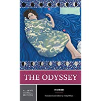 The Odyssey (Norton Critical Editions)