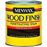 Minwax Wood Finish 700514444, True Black