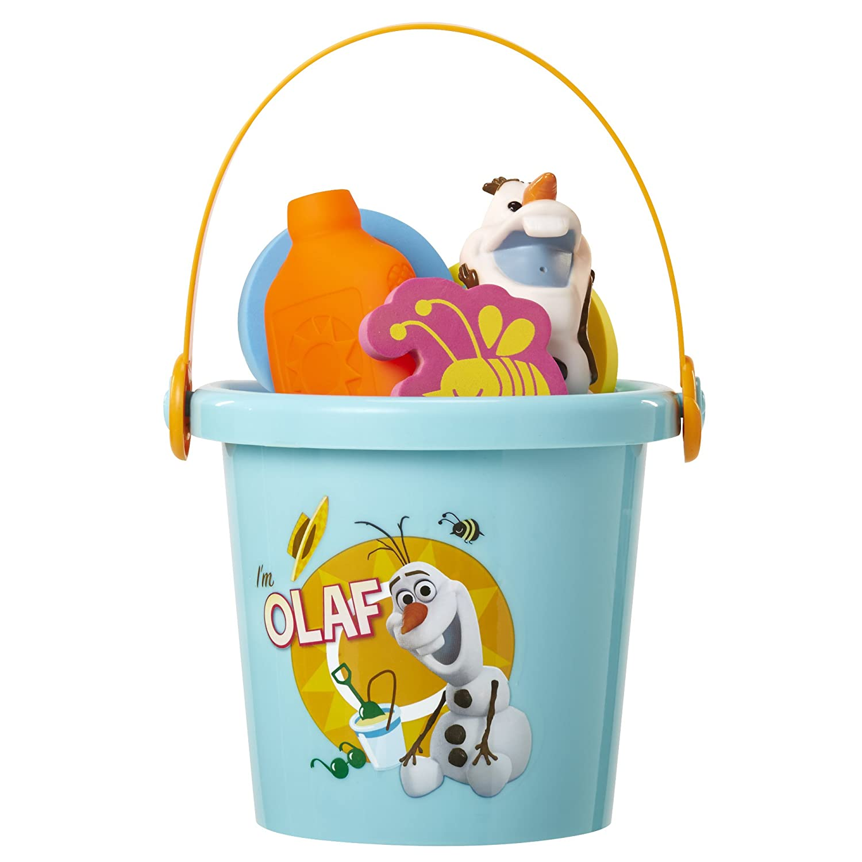 Fun Time Toys Company : Olaf bath bucket frozen kids time fun ebay
