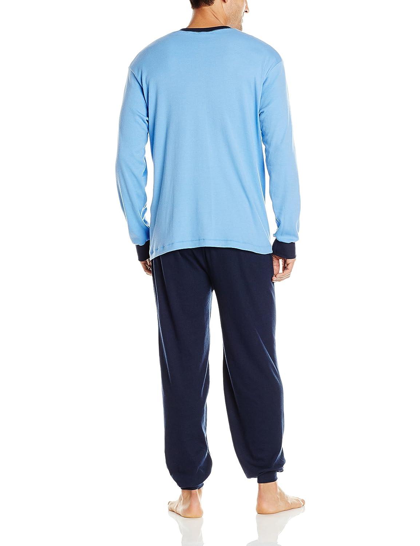 Stanfields Mens Polo Pyjama