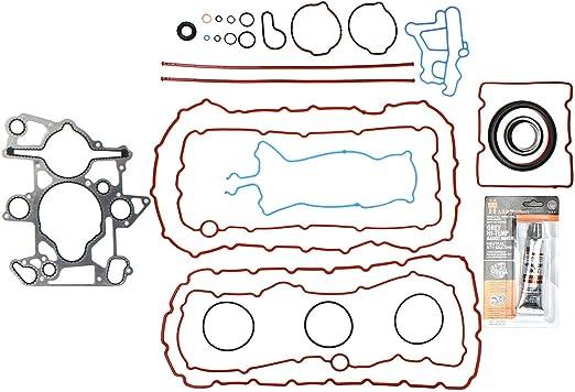 For 03-07 Ford F250 F350 Super Duty 6.0L Diesel Powerstroke Engine Oil Dipstick