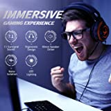 VANKYO Gaming Headset CM7000 Pro PS4 Headset with