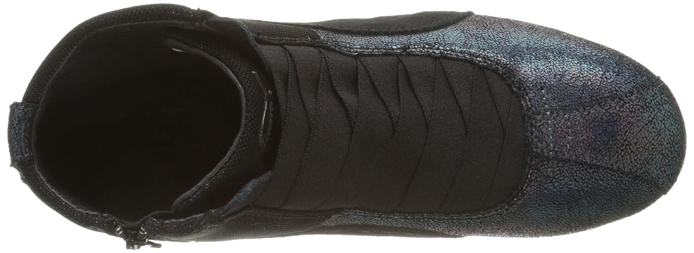 Puma Damen Ds Eskiva Mid Ds Damen High-top, schwarz, Noir (schwarz) 143309