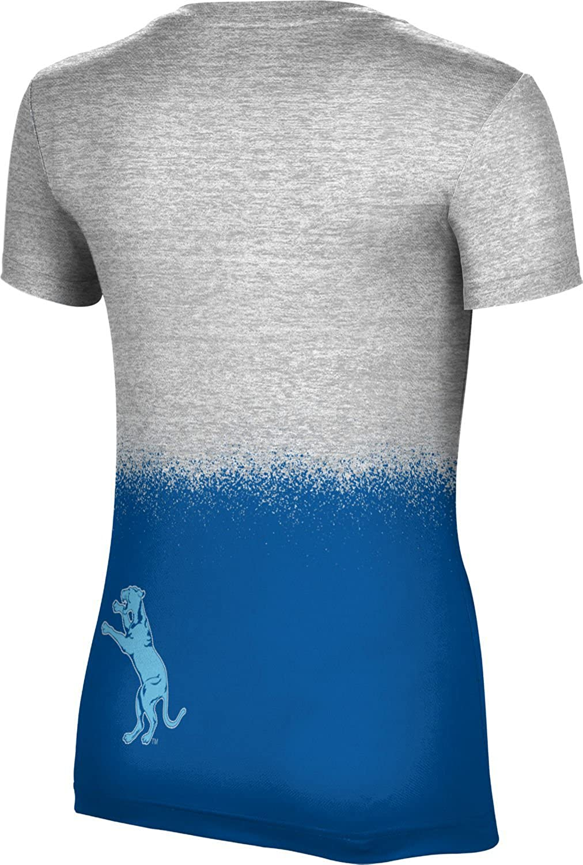 Spray Over ProSphere Spelman College Girls Performance T-Shirt