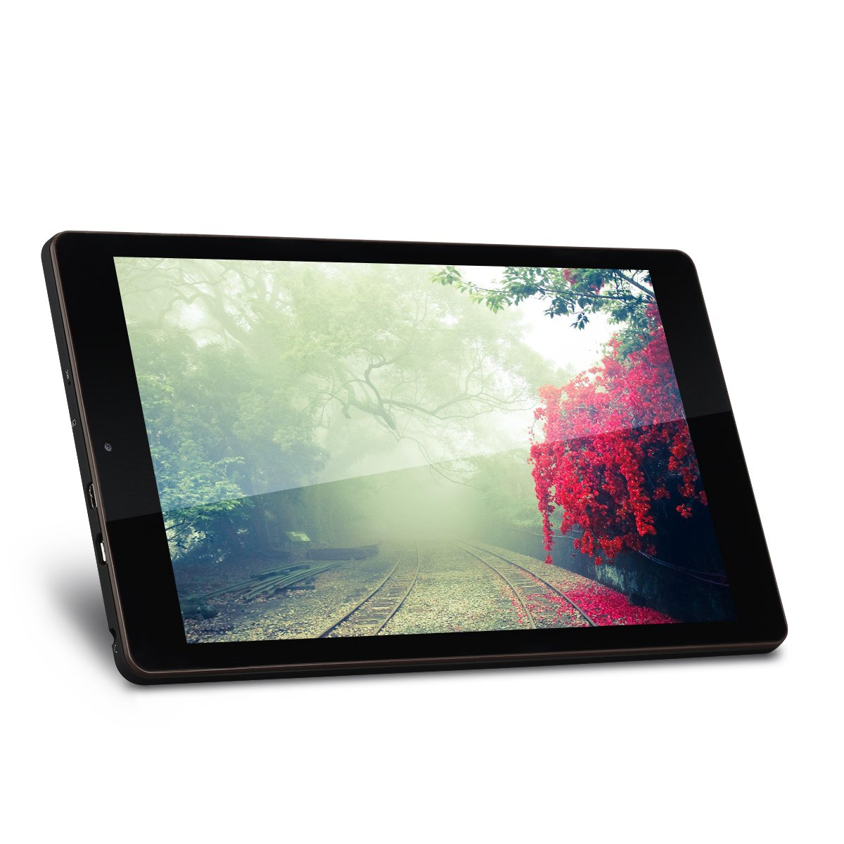 "Nextbook Flexx8 Windows 10 8"" 1280x800 Intel Z3735G 1GB+16GB Dual Camera WiFi Bluetooth HDMI Tablet PC US"